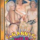 """Filmco """"Granny's Gone Wild #3"""" DVD 2004"""