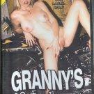 """Filmco """"Granny's Gone Wild #4"""" DVD 2004"""