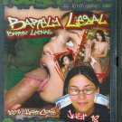 Roughhouse Barely Legal Barrio Latinas 2006 DVD 140min.
