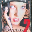 "Fuckhouse Films ""Sex Models"" 2006 DVD 140 min"