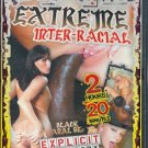 """Fuck Films """"Extreme Inter-Racial"""" DVD 140 minutes 2007"""