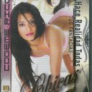 Cogeme Rico 2006 Latina DVD Chicas Fogozas Productions