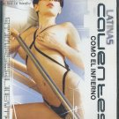 Incontrolable Calentura/Too Hot To Handle DVD 2006