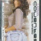 Calentura/Heatin' Up DVD 2006 Latin Media Productions
