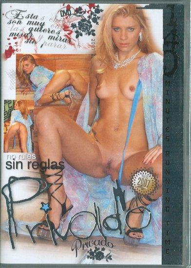 No Rules/Sin Reglas 2007 DVD Privado 140 Minutes Latina