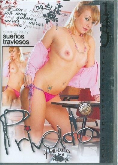 Dreamin' Kinky/Suenos Traviesos 2007 DVD Privado 140min