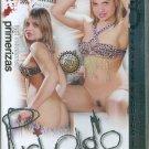 First Initiations/Primerizas 2007 DVD Privado 140 min