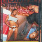 Fuckhouse Nubian Entertainment Hard Black Sex DVD 2006
