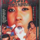 "Fuckhouse Nubian Entertainment ""Cum Gooey"" DVD 2006"