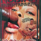 Fuckhouse Nubian Entertainment Black Cum Drinkers DVD
