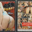 Colossal Entertainment Gonzo Edition Ass Feast DVD Anal