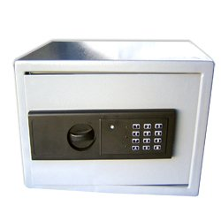 SAFE ELECTRONIC DIGITAL BOX  - MEDIUM (MCR61011)