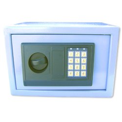 SAFE ELECTRONIC DIGITAL BOX - SMALL (MCR61013)