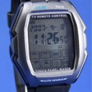 Black Touch Screen TV Remote Control WRIST WATCH (TV12)