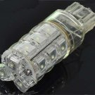 7440 18-LED Car White Turning Signal Light Bulb (DC 12V)