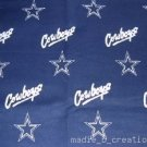 MadieBs Personalized Custom Dallas Cowboys Pillowcase