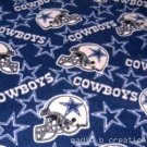 MadieBs Dallas Cowboy Fleece Toddler Baby Blanket 30c36