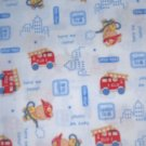 MadieBs  Liil Fire Chief Cute  Crib Sheet Custom New