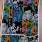 MadieBs Elvis Hot Colors Custom Cobbler/Smock Apron