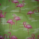 MadieBs Flamingoes Flamingo  Custom  Pillowcase w/Name