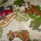 MadieBs Scooby Doo Safari Custom  Pillowcase w/Name
