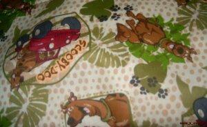 MadieBs Scooby Doo Safari Custom  Pillowcase w/Name