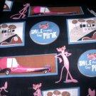 MadieBs Pink Panther  Custom  Pillowcase  w/Name