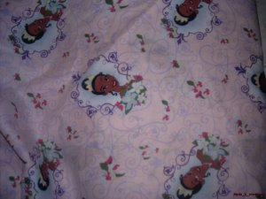 MadieBs Princess Frog Custom  Pillowcase  w/Name