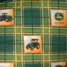 MadieBd John Deere Custom  Pillowcase  w/Name