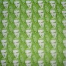 MadieBs Lime Green Elvis Custom  Pillowcase  w/Name