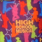 MadieBs High School Musical  Personalized  Pillowcase