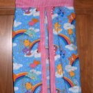 MadieBs Custom  Carebear Rainbow  Diaper Stacker New