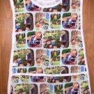 MadieBs /Treehouse Children  Custom Smock Cobbler Apron
