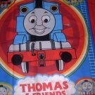 Madiebs Thomas the Train Custom Toddler Bed Quilt 60x36