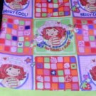 MadieBs  Strawberry Shortcake Toddler Pillowcase w/name