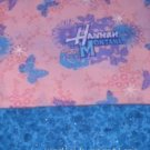 MadieBs Personalized  Hanna Montana  Custom  Pillowcase