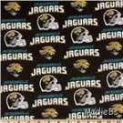 MadieBs Jacksonville Jaguars Custom  Pillowcase  w/Name