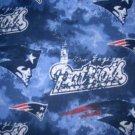 MadieBs New England Patriots Custom  Pillowcase  w/Name