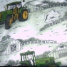 MadieBs John Deere Custom  Pillowcase  w/Name
