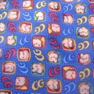 MadieBs Curious George Faces Cradle Sheet Custom  New