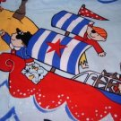 MadieBs Pirate Children Kids Personalized  Pillowcase