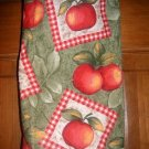 MadieBs Clasic Apple New   Plastic Bag Holder Dispenser