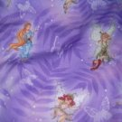 MadieBs Fairies on Leaves Crib/Toddler Bed Sheet Set