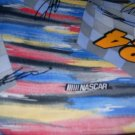 MadieBs Nascar Rainbow  Custom  Window Valance New