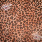 MadieBs Cheeta Girls  Custom  Window Valance New