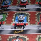 MadieBs Thomas Percy Custom Quilt Valance  & Pillowcase