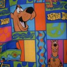 MadieBs Personalized Scooby Doo Pillowcase w/Name