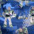 MadieBs Buzz Lightyear New Custom  Pillowcase  w/Name