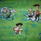 MadieBs Buzz Lightyear  Toddler Bed Sheet Set 3 Pc