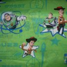 MadieBs Custom Buzz Lightyear Woody Valance & Sheet Set